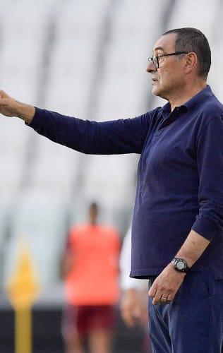 Conferenze stampa | Post Juventus - Torino