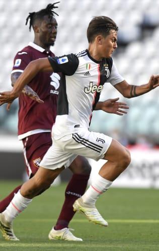 Gamereview | Matchweek 30 | Juventus - Torino