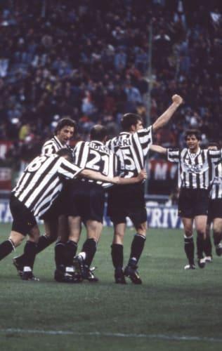 Milan-Juventus | 1997, un trionfo indimenticabile