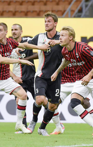 Match Time | Postpartita Milan - Juventus
