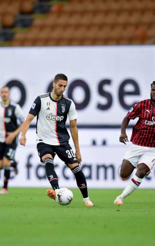 Serie A | Giornata 31 | Milan - Juventus