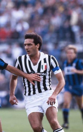 Starting XI: undici nomi storici per Juve-Atalanta