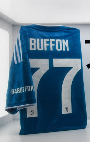 #648UFFON, una teca dedicata allo Juventus Museum