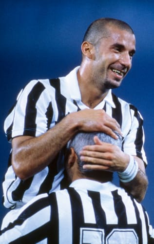 10 reasons to love Gianluca Vialli