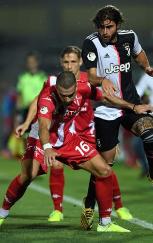 U23 | Playoff - Primo turno | Juventus - Padova