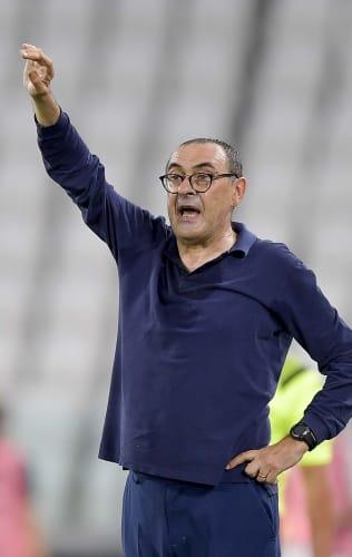 Press conference | Post Juventus - Atalanta