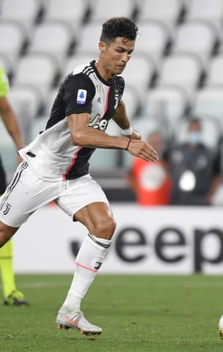 Juve - Atalanta Review: l'azione del secondo rigore