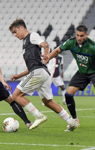 Gamereview | Giornata 32 | Juventus - Atalanta