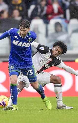 OppositionWatch: il Sassuolo