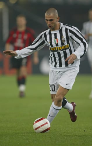 Many happy returns, Marco Di Vaio!