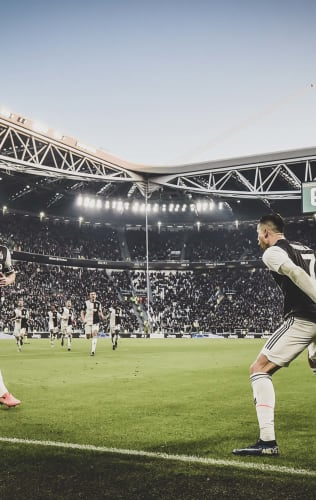 STRON9ER | The numbers behind the Bianconeri's ninth title