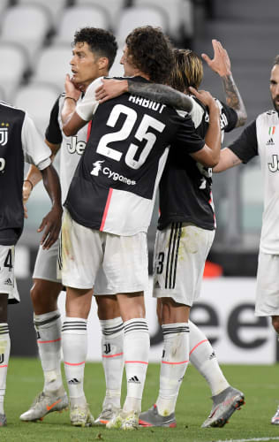 On this day: 2020 | 2-0 to Sampdoria and Scudetto