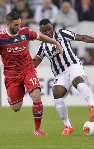 La vittoria del 2014 | Juventus - Lione