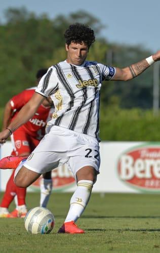 U19 | Amichevole | Monza - Juventus