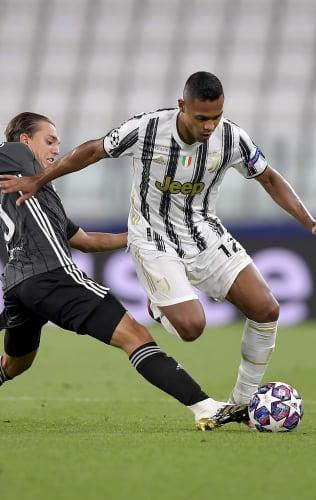 Highlights UCL | Ottavi di finale ritorno | Juventus - Lione
