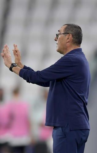 Juventus - Lione | Il commento di Sarri