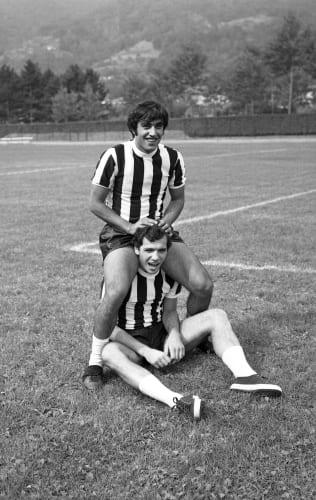 On this day | Villar Perosa 1970