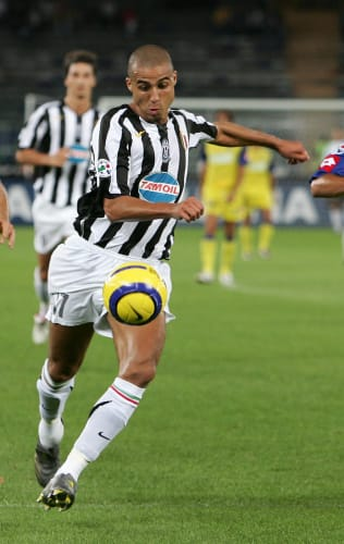 On this day | When he plays, Trezeguet always scores