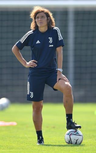 Women | Guarino: «A determined Juventus against San Marino»