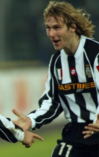 Classic Match UCL | Juventus - Dinamo Kiev 5-0 02/03