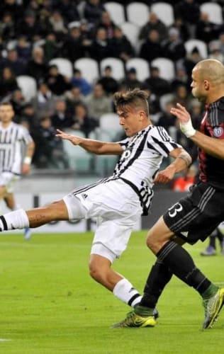 Classic Match Serie A | Juventus - Milan 1-0 15/16