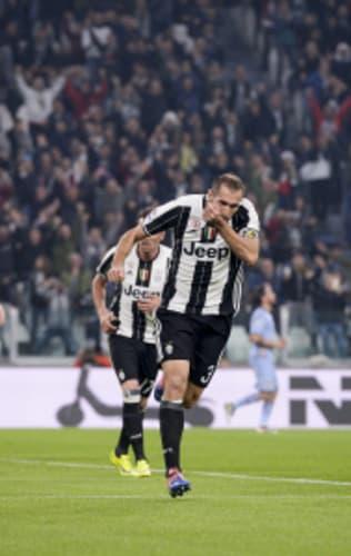 Classic match Serie A | Juventus-Sampdoria 4-1 16/17