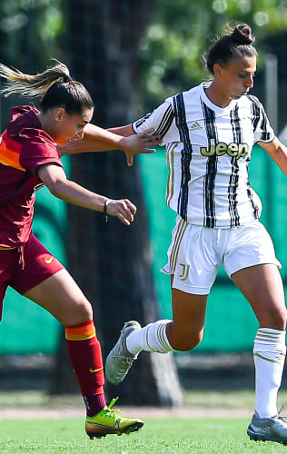 U19 Women | Final Scudetto | Juventus - Roma