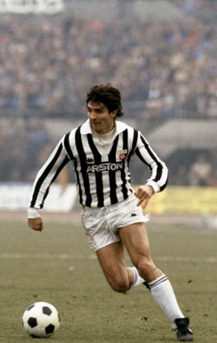 Many happy returns, Paolo Rossi!