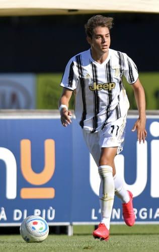LIVE 15 U19   Matchweek 2   Empoli - Juventus