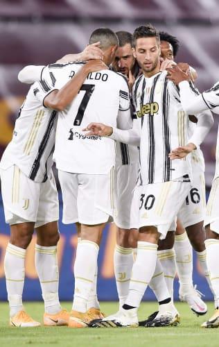 Serie A | Giornata 2 | Roma - Juventus