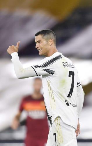 Review: il secondo gol bianconero