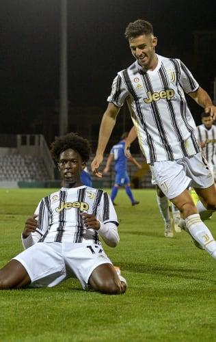 U23 | Highlights Campionato | Juventus - Pro Sesto