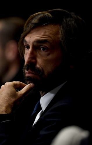Dynamo Kyiv - Juventus | Mister Pirlo and his Champions League debut