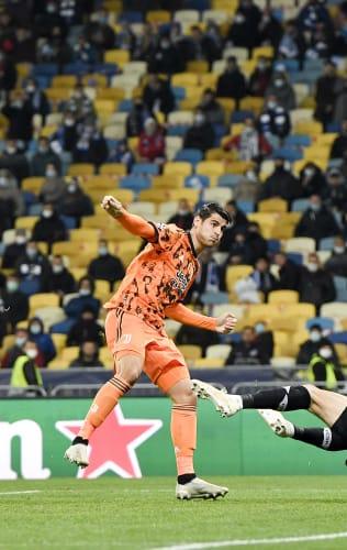 Review: il primo gol contro la Dinamo