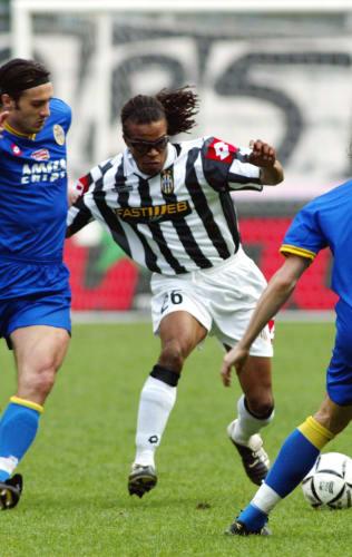 La preziosa vittoria del 2002 | Juventus-Hellas Verona