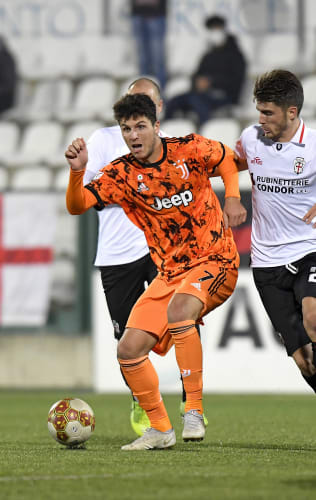 U23 | Serie C - Matchweek 6 | Pro Vercelli - Juventus