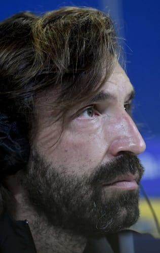 Juventus - Barcellona | Pirlo: «Abbiamo grandi motivazioni»
