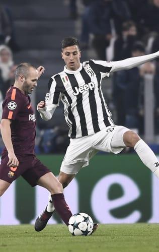 Classic Match UCL | Juventus - Barcellona 0-0 17/18