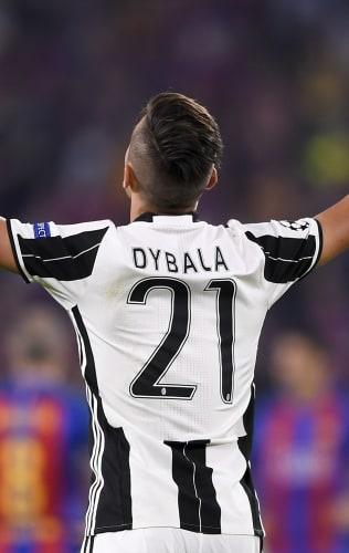 Le curiosità di Juventus-Barcellona