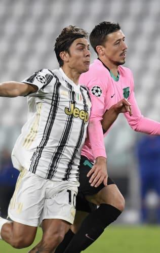 UCL | Giornata 2 | Juventus - Barcellona