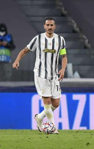 Juventus - Barcellona | Bonucci: «Sbagliato troppo a livello tecnico»