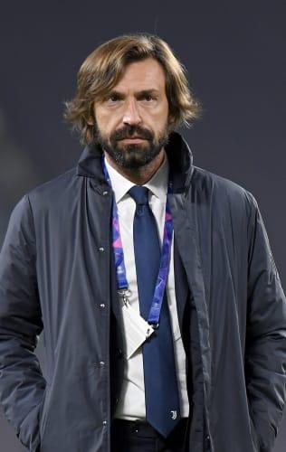 Juventus - Barcellona | Le dichiarazioni di Mister Pirlo