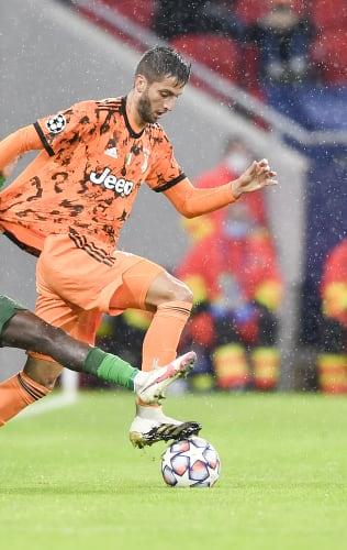 Match Rewind | Ferencvaros - Juventus 1-4