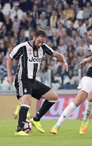 Classic Match Serie A | Juventus - Cagliari 4-0 16/17