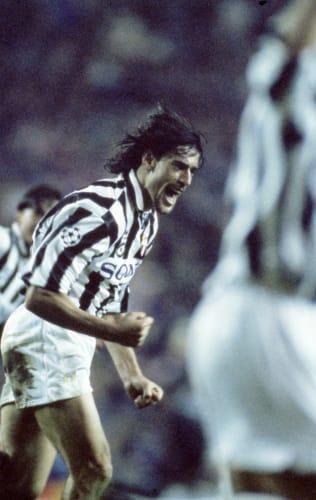 Turning Time | Rangers-Juventus, Torricelli exploit's
