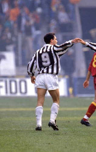 On this day | 1990: a wild Schillaci overwhelms Roma