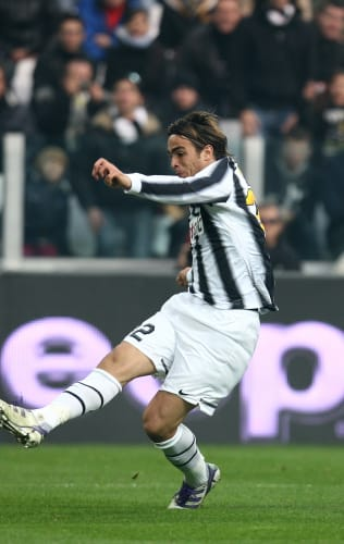 On this day | Three goals against Palermo in 2011