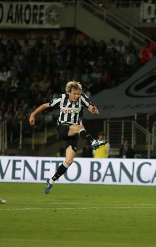 Key players | Juventus - Cagliari, Krasic's hat-trick