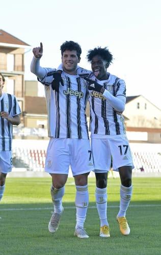 U23 | Highlights Championship | Juventus - Pistoiese