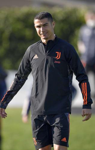 La vigilia di Juventus - Ferencvaros!